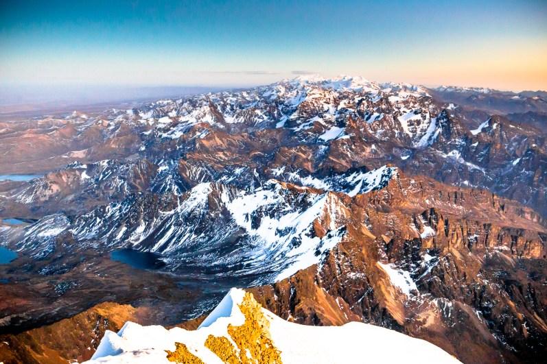 Huayna Potosi Mountain Bolivia -104- July 2015