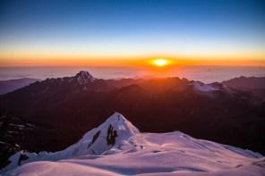 Huayna Potosi Mountain Bolivia -116- July 2015