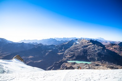 Huayna Potosi Mountain Bolivia -126- July 2015