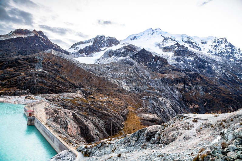 Huayna Potosi Mountain Bolivia -45- July 2015