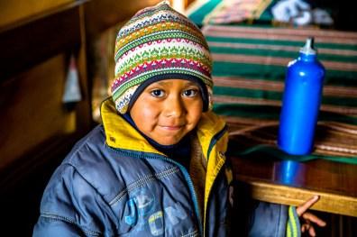 Huayna Potosi Mountain Bolivia -52- July 2015