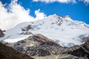 Huayna Potosi Mountain Bolivia -58- July 2015