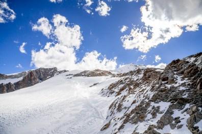 Huayna Potosi Mountain Bolivia -71- July 2015