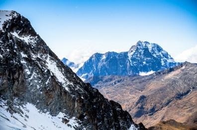 Huayna Potosi Mountain Bolivia -73- July 2015