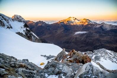 Huayna Potosi Mountain Bolivia -94- July 2015
