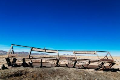 Salar de Uyuni - Bolivia -10- July 2015