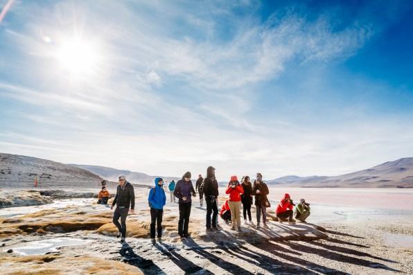Salar de Uyuni - Bolivia -118- July 2015
