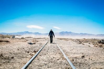 Salar de Uyuni - Bolivia -15- July 2015