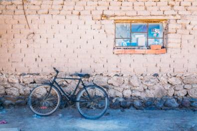 Salar de Uyuni - Bolivia -18- July 2015