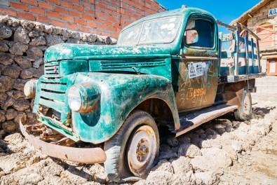 Colchani, Salar de Uyuni - Bolivia -19- July 2015