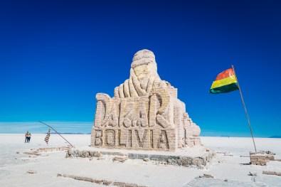 Salar de Uyuni - Bolivia -28- July 2015