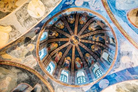 Kariye Museum Chora Church