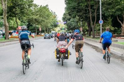 Bike Tour Istanbul -21