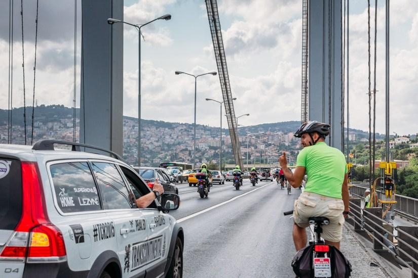 Bike Tour Istanbul -29