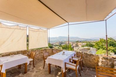 Esbelli Evi Cave Hotel Cappadocia Turkey -1-2