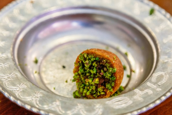 Food Tour Istanbul -126