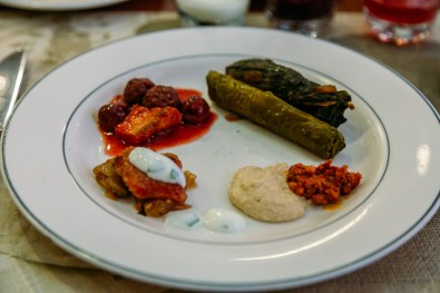 Food Tour Istanbul -130