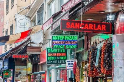 Food Tour Istanbul -30