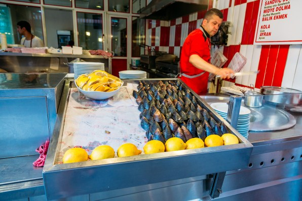 Food Tour Istanbul -68