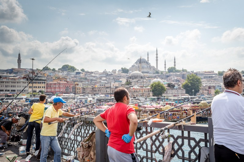 Istanbul Turkey Photography -131