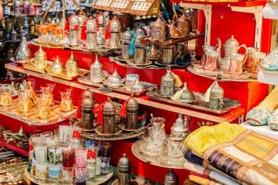 Grand Bazaar stuff to buy