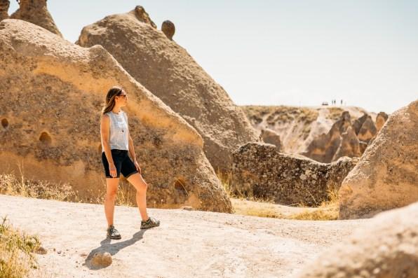 Devrent Valley Cappadocia