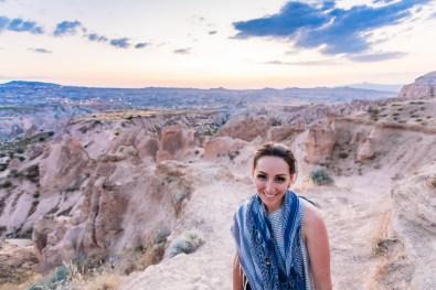 Red Valley Cappadocia