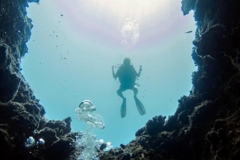 Koh Haa - Koh Lanta Diving -103