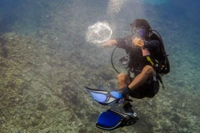 Koh Haa - Koh Lanta Diving -140