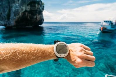 Dive log at Koh Haa - Koh Lanta Diving