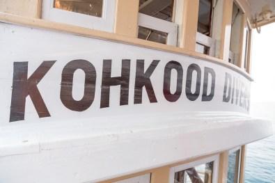 Koh Kood - Koh Kut Thailand -3