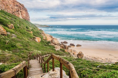Robberg Nature Reserve Park South Africa -10