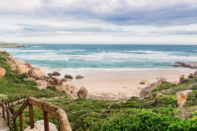 Robberg Nature Reserve Park South Africa -11