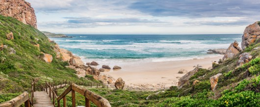 Robberg Nature Reserve Park South Africa -13
