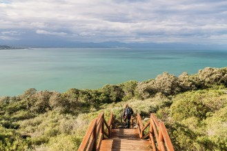 A late-afternoon loop around Robberg Nature Reserve near Plettenberg Bay