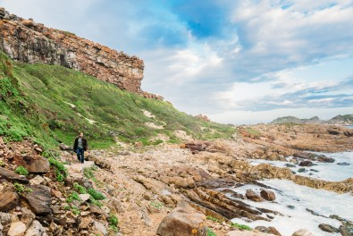 Robberg Nature Reserve Park South Africa -31