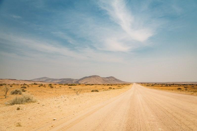 Self Drive Namibia Safari -216