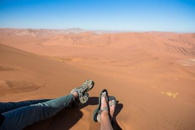 Sossusvlei Sand DunesNamibia -31-2