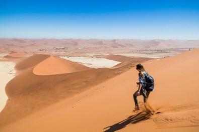 Sossusvlei Sand DunesNamibia -41-2