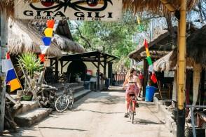 Gili Air Island Bali Indonesia -55