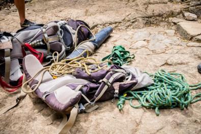Dalat Canyoning Adventure -16