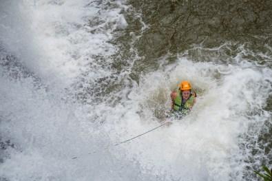 Dalat Canyoning Adventure -22