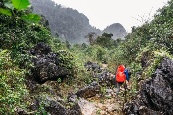 Phong Nha Caving and Trekking -21