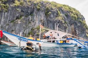El Nido Scuba Diving -61