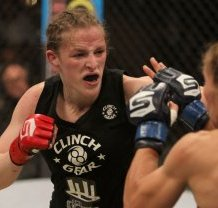 Strikeforce Results: No Losers in the Kaufman Carmouche Fight
