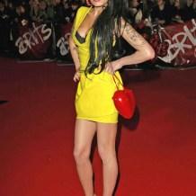 Celebrating the Life of Amy Winehouse
