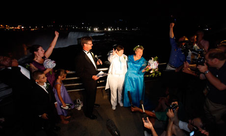 Long Island Couple Uses money designated for their wedding to do what?