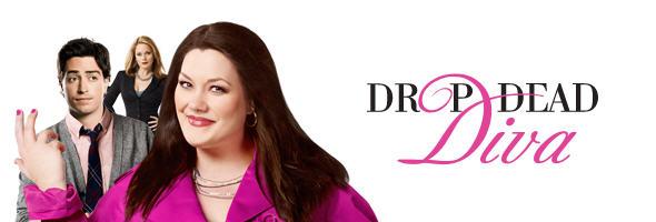 Drop Dead Diva 7/31 Review