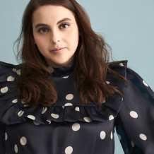 'Lady Bird's Beanie Feldstein To Lead 'How To Build A Girl' – Cannes