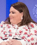 Ugh! Did you know Chrissy Metz's Stepfather Used To Force Her To Do Weigh-Ins?
